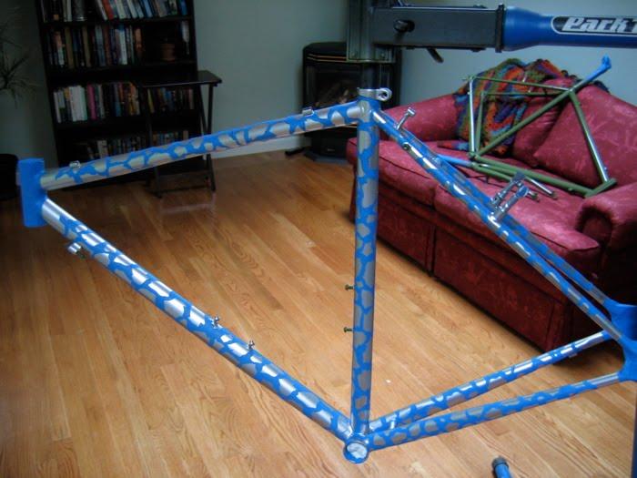 Mountain Bike Custom Paint Jobs 700 x 525 · 66 kB · jpeg