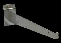 Comercial osbo ganchos para panel ranurado for Ganchos para repisas