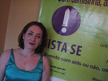 Coordenadora do Programa Municipal de DST/Aids de Campinas
