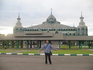 Al Markaz