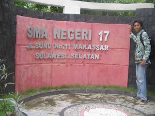 SMA 17 Makassar