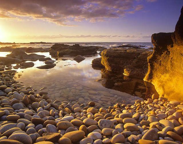 Amazing Shots Of Nature By Ian Cameron