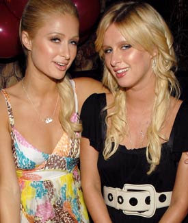 Paris Hilton's Anti-Gay Slurs create a furore