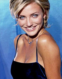Wear same clothes but not underwears: Cameron Diaz