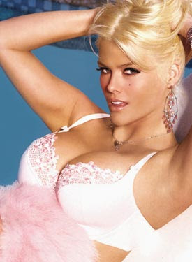 Bodyguard to reveal Anna Nicole Smith Death secrets! title=