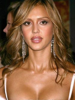 It's splitsville for Jessica Alba and Cash Warren