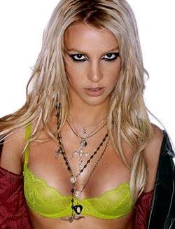 Boycott Britney's New Album