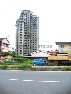 mb towers, moopan builders
