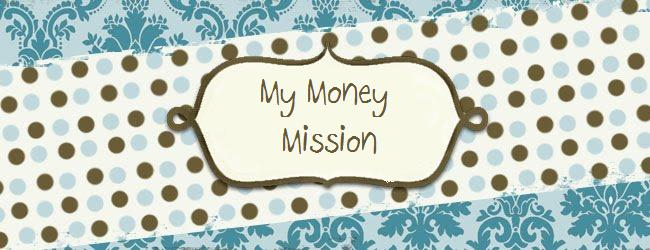 My Money Mission