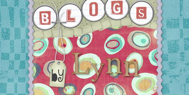 Blogs By Lynn