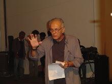 Poeta Eugênio Magno