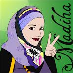 My Muslimness.com Avatar!