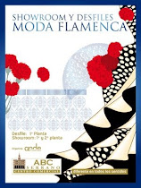 MODA FLAMENCA EN MADRID
