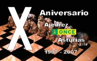 Ajedrez ONCE Asturias