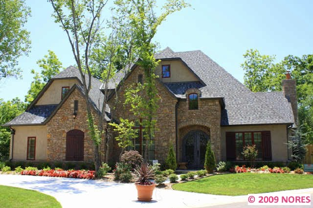 Tulsa Voice Some Of South Tulsa 39 S Finest Luxury Homes For