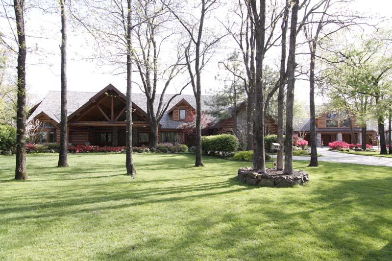 Broken Arrow Voice Luxury Homes For Sale In The Tulsa Ok