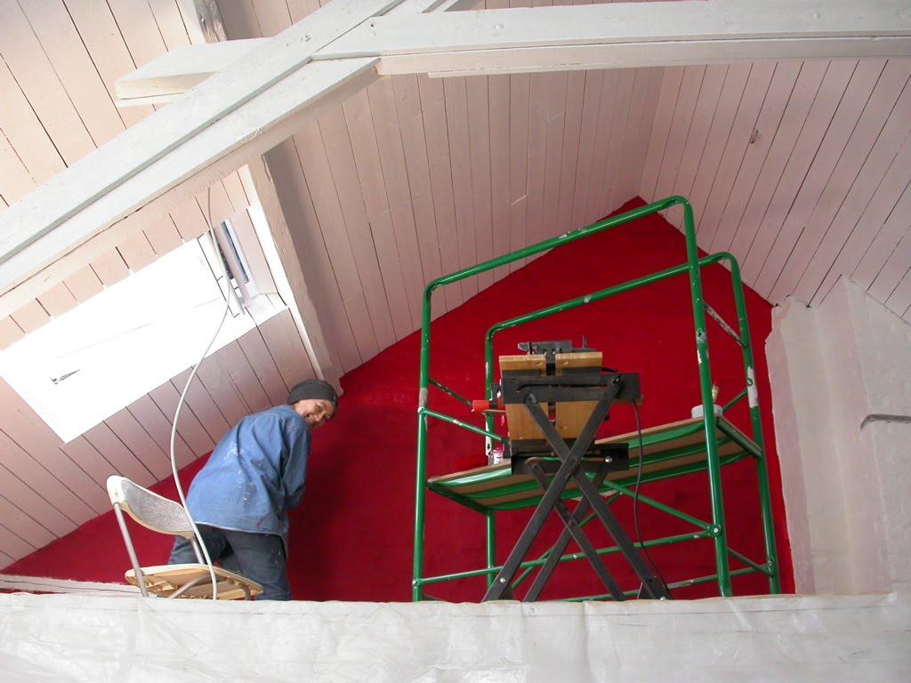 Renoveren & restaureren: mei 2005