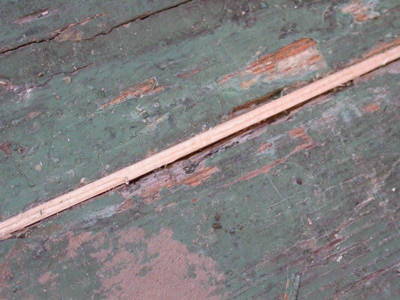 Renoveren restaureren houten vloer renoveren