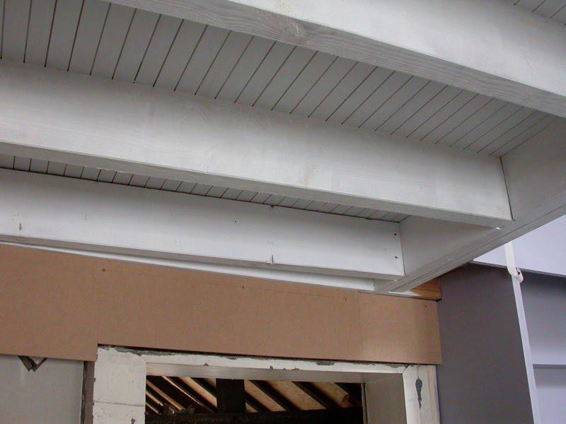 Renoveren restaureren verlichting lichtbak - Mezzanine verlichting ...