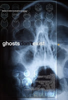 Poster di Ghosts don't Exist