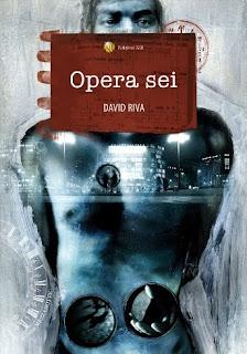 Copertina di Opera sei