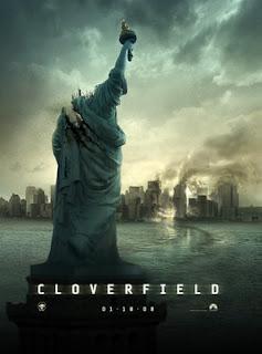 Poster di Cloverfield