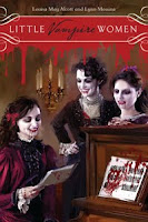 Copertina Little Vampire Women
