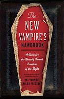 The New Vampire's Handbook Copertina