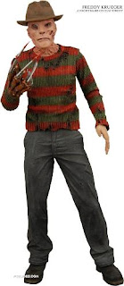 Action Figure del nuovo Freddy Kruger