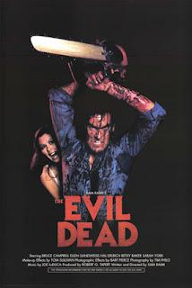 Poster di Evil Dead