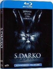 Copertina del Blu-Ray di S. Darko