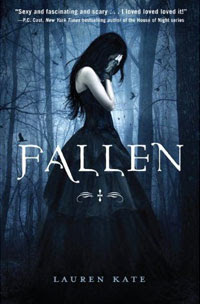 Copertina di Fallen