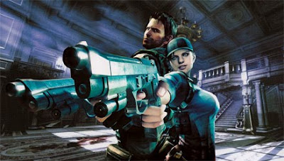 Resident Evil 5 Alternative Edition image immagine