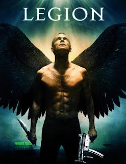Poster di Legion