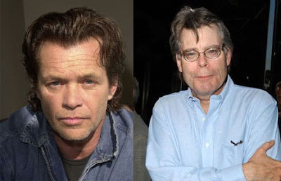 Stephen King e John Mellencamp