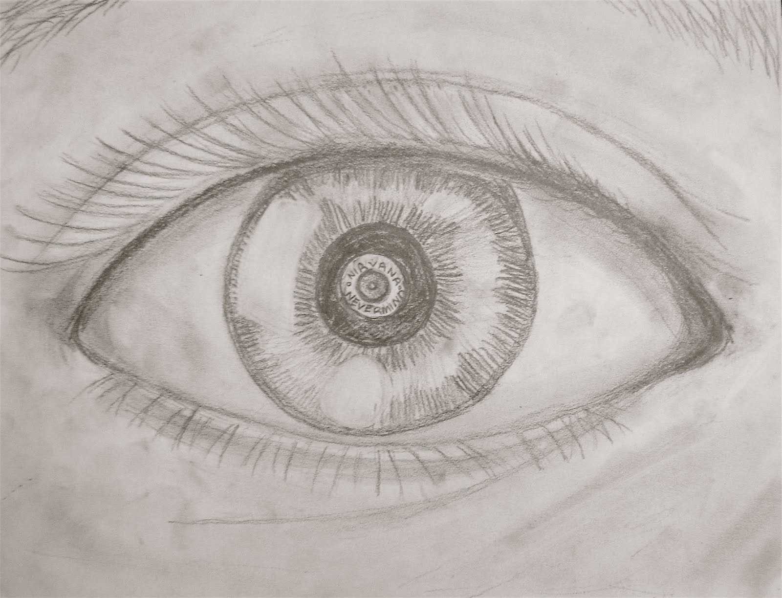 Eye drawing new calendar template site for Cool drawing websites free