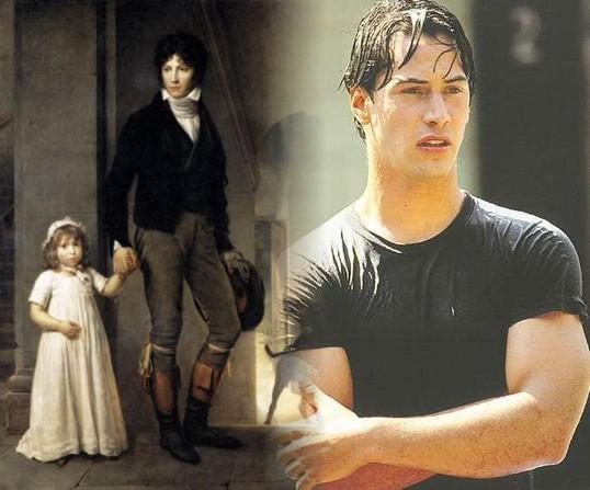 Top 33 keanu reeves and his daughter