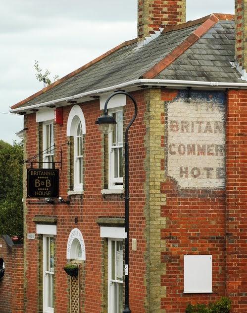 Hotels Near Lymington Hampshire