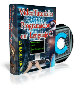 videocurso lenguaje c