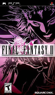 Final Fantasy II - Aniversary Edition