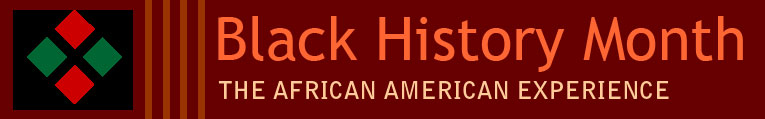 Black History Month: The African American Experience