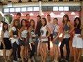 Clique na foto seguinte para ver as fotos do desfile dos modelos do Turno Vespertino