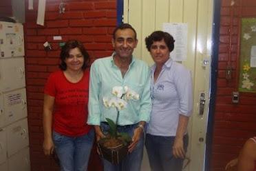 Dia do Diretor - homenagem a João Lara - clique na imagem