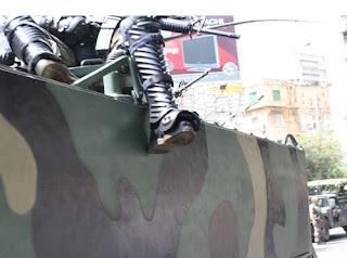 Beirut Jackboots