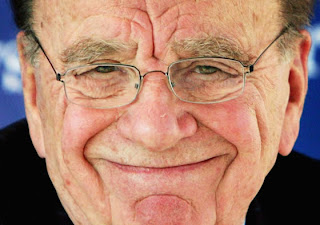 Rupert Murdoch - Completely Bonkers?