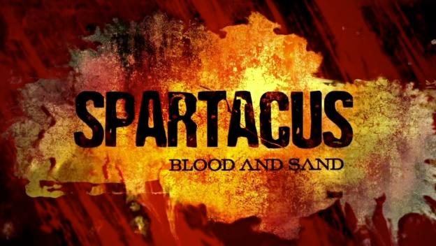 Spartacus; Sangre y Arena Spartacus%253B_Blood_and_Sand_2010_Intertitle