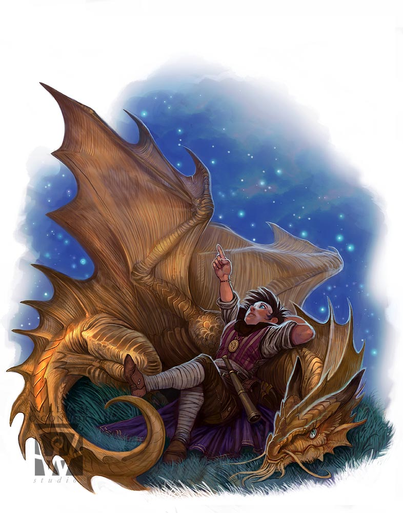 A Practical Guide to Dragon Magic (Book) | Whatcom County ...