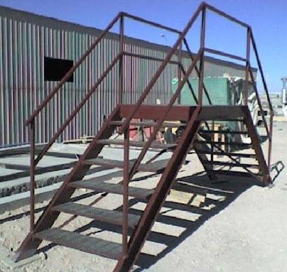 Trabajos realizados en Calama para planta de tratamiento de aguas servidas.