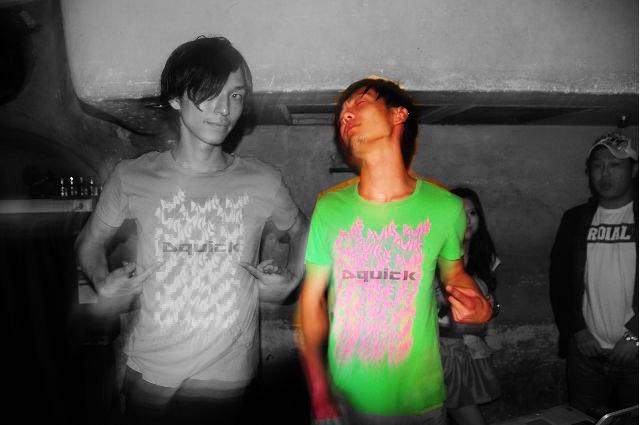 Shin1's MySpace