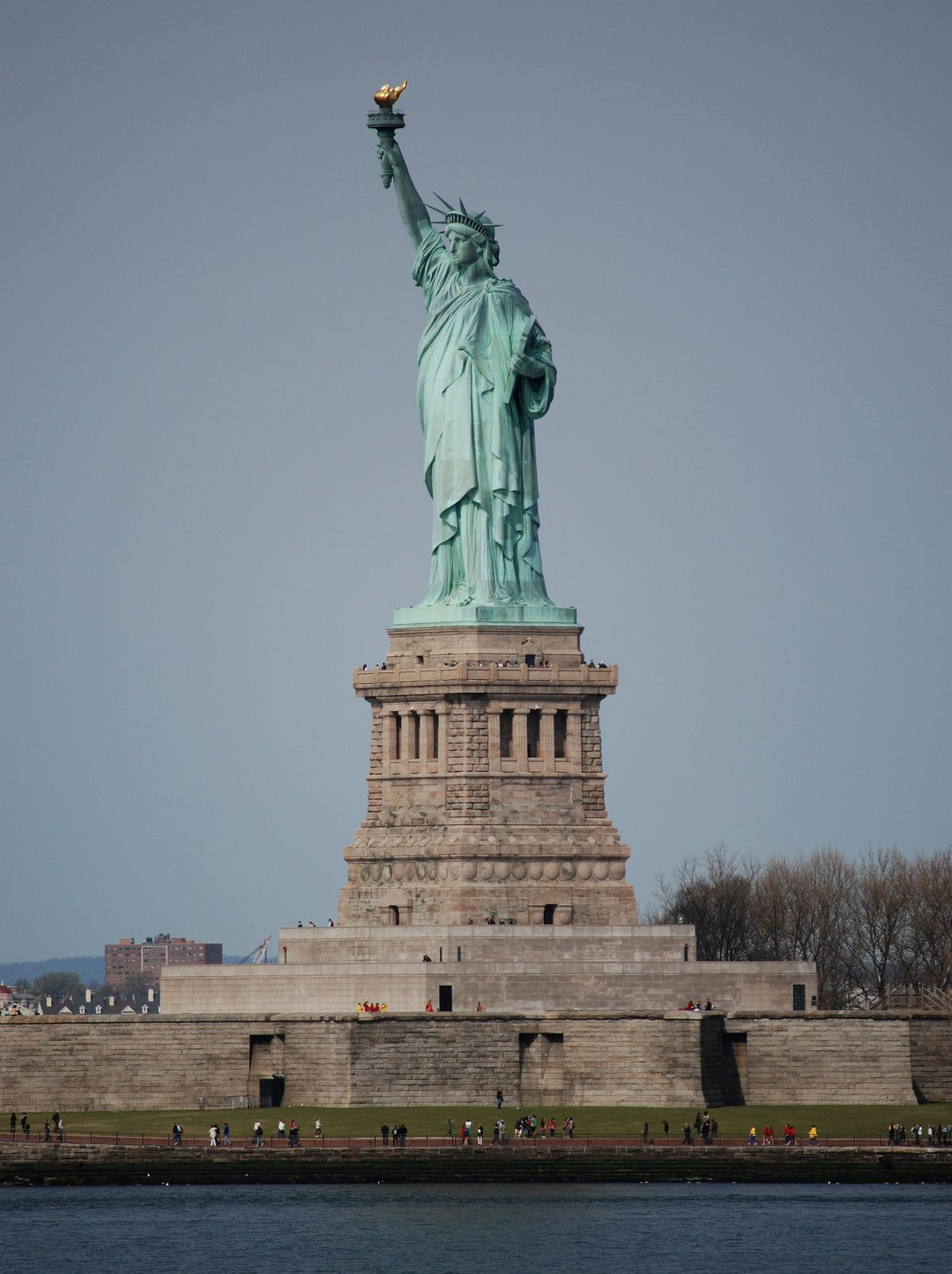 statue of liberty, new york city